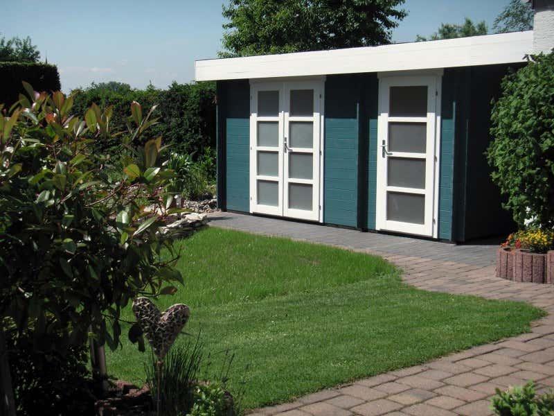 Gartenhaus modern e 28 gartenhaus modern e 28 a z gartenhaus gmbh for Gartenhauser mit flachdach