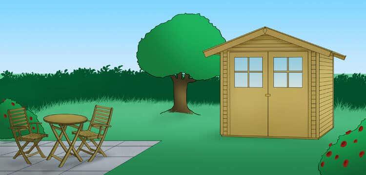 gartenhaus-bauen-anleitung