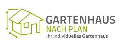Gartenhaus nach Plan