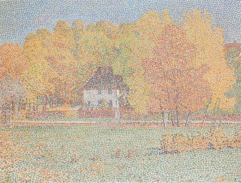 Gartenhaus Goethe