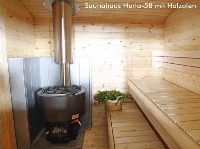 Bekannt Sauna Bodenbelag: So finden Sie den richtigen Saunaboden! UJ67