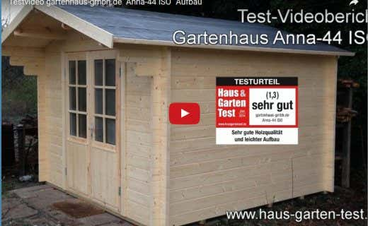 alles zum thema videothek gartenhaus magazin. Black Bedroom Furniture Sets. Home Design Ideas