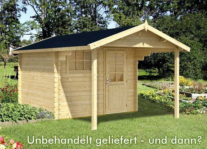 gartenhaus streichen forum my blog. Black Bedroom Furniture Sets. Home Design Ideas