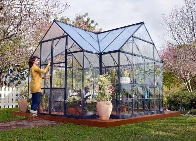 Garten Aufbewahrung ist perfekt stil für ihr haus ideen