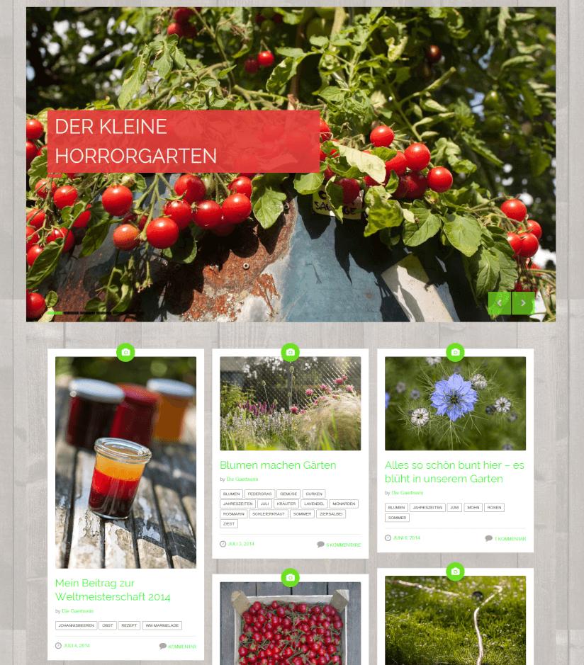 7 Blogger Verraten Ihre Besten Gartentipps