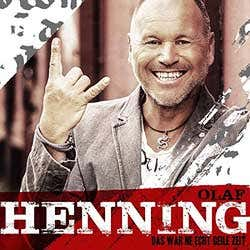 Ne echt geile Zeit - Hit von Olaf Henning