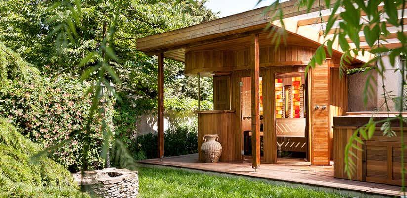 5 Gründe für die eigene Sauna