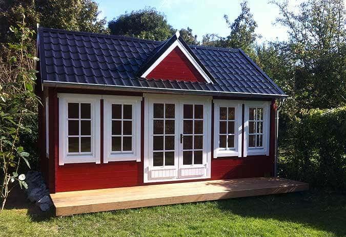 gartenhaus englischer stil my blog. Black Bedroom Furniture Sets. Home Design Ideas