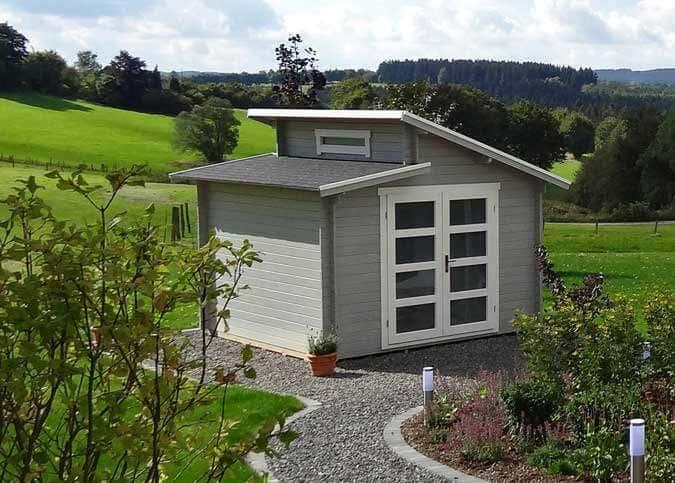 Gartenhaus Gestalten gartenwege gestalten auf gutem fuße zum gartenhaus