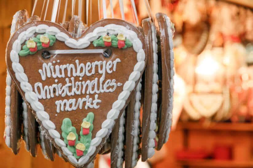 Weihnachtsmarkt Nürnberg