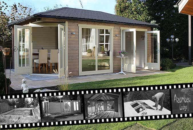 gartenhaus bodentiefe fenster my blog. Black Bedroom Furniture Sets. Home Design Ideas