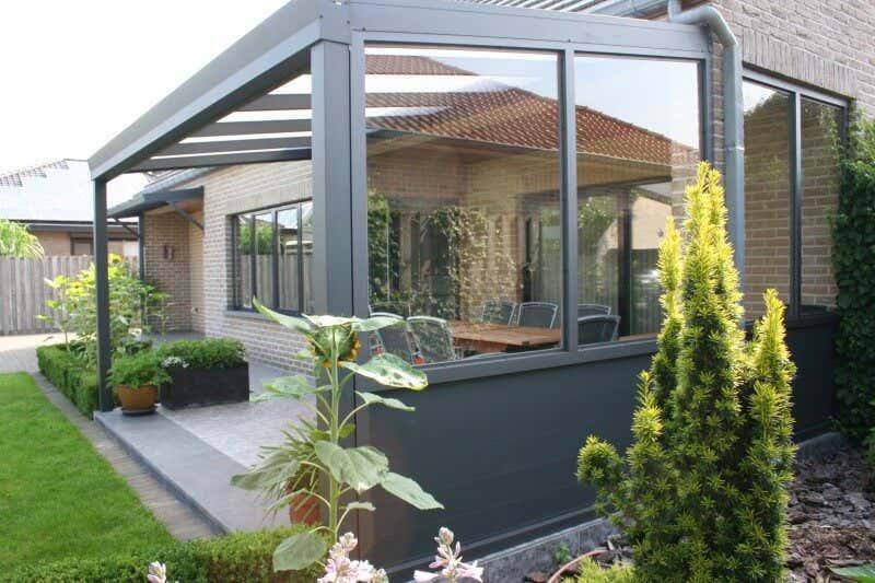 Darf ich das? – zum Thema Baugenehmigung für Terrassenüberdachungen