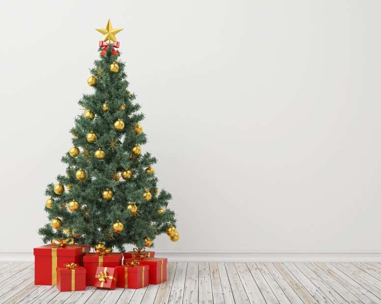 der weihnachtsbaum wettbewerb 2014 der gartenhaus gmbh. Black Bedroom Furniture Sets. Home Design Ideas