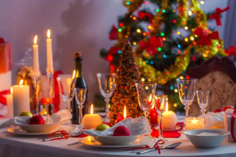 Weihnachtsessen Deutschland Tradition.Alte Weihnachsbräuche Und Frische Ideen Unser Weihnachtsspecial