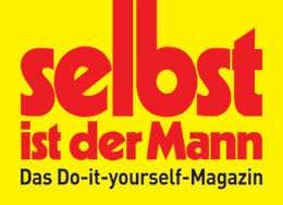 SELBST-Magazin, Logo