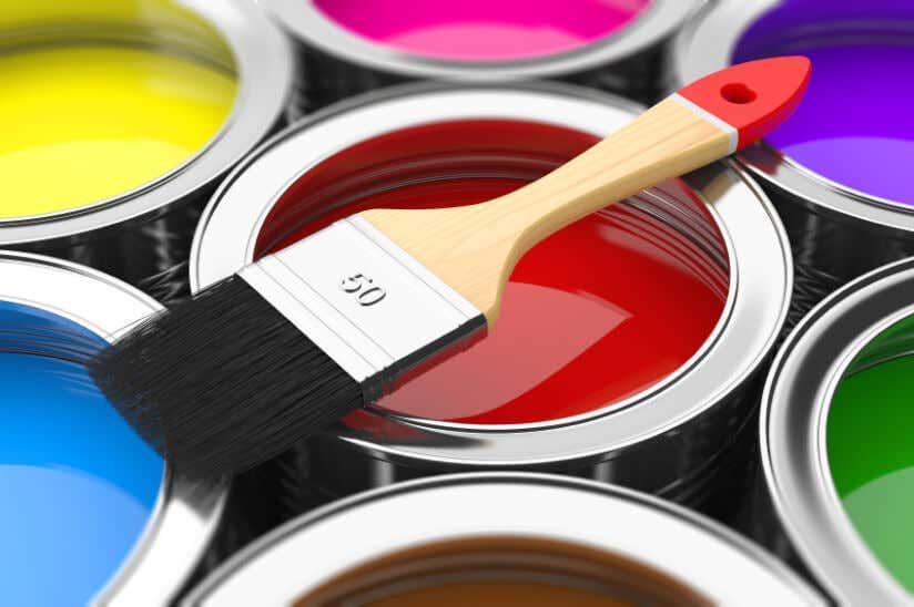 Weiß, Rot, Blau oder Natur? So streichen Sie Ihr Gartenhaus!