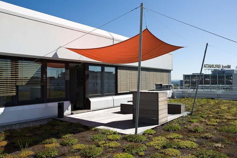 Sonnenschutz Fur Ihre Terrassenuberdachung So Geht S