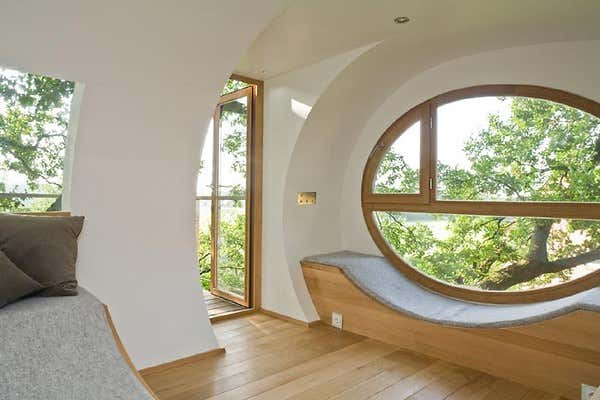 Gartenhaus genehmigungsfrei