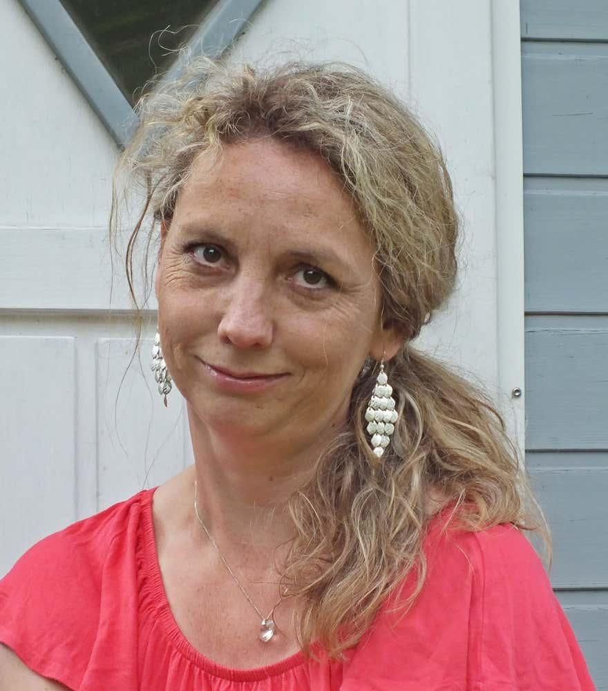 Susan Gartenglueck