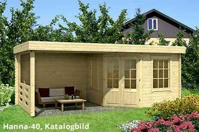 Gartenhaus Hanna-40