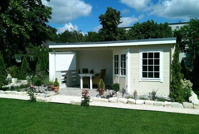 ibiza flair zuhause familie hettigs mediterranes gartenhaus. Black Bedroom Furniture Sets. Home Design Ideas