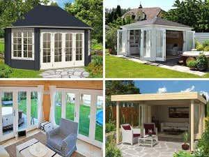 gartenhaus magazin seite 9 von 19 ihr onlineshop rund um das gartenhaus. Black Bedroom Furniture Sets. Home Design Ideas