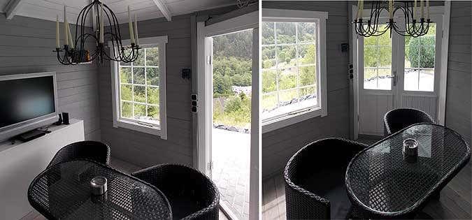 gartenhaus innen weiss my blog. Black Bedroom Furniture Sets. Home Design Ideas