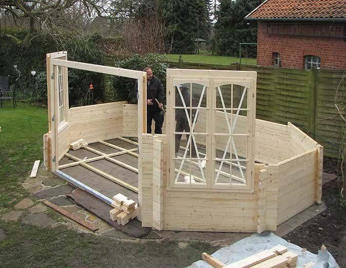 gartenhaus sumatra aufbauanleitung my blog. Black Bedroom Furniture Sets. Home Design Ideas