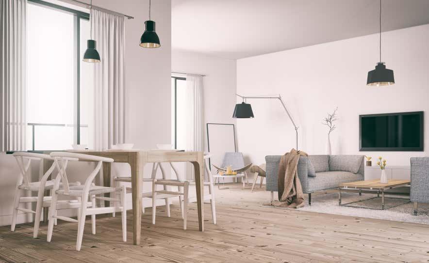 vintage einrichtung und co 3 wohnideen f r ihr blockhaus. Black Bedroom Furniture Sets. Home Design Ideas