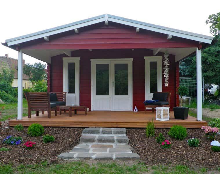 wochenendhaus-rot