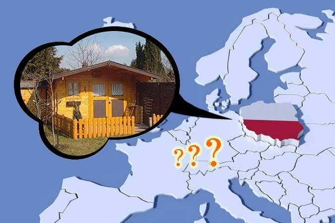 Gartenhäuser Aus Polen Günstige Alternative Oder Mythos