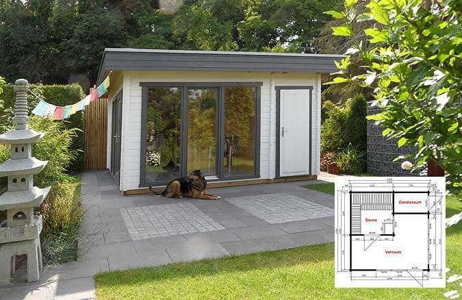 aufbewahrung im garten: unsere top 11 gerätehaus-artikel, Gartengerate ideen