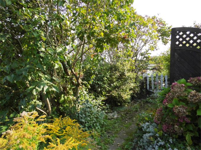 Wo Ist Der Garten