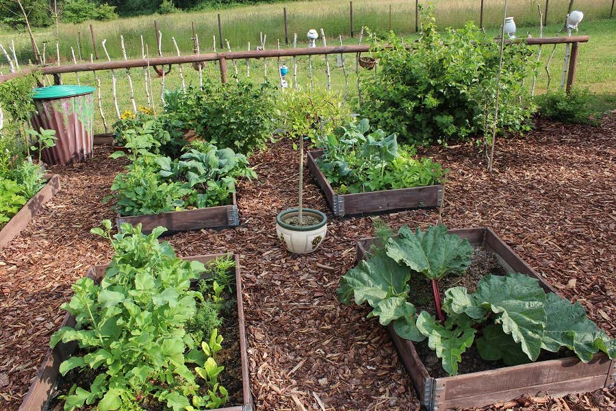 Deko Garten ist tolle ideen für ihr haus ideen