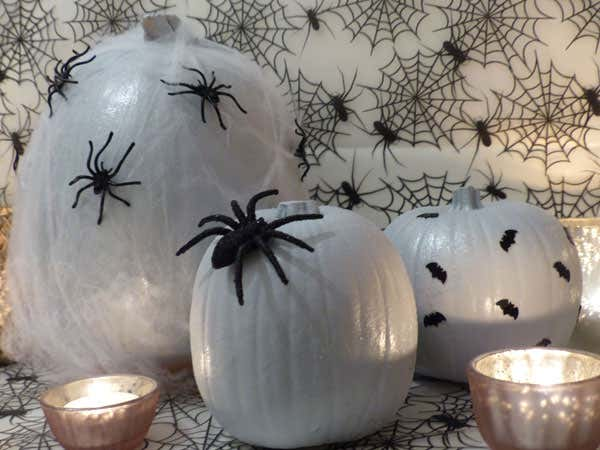 gruselige herbstdeko schaurige inspirationen zu halloween. Black Bedroom Furniture Sets. Home Design Ideas