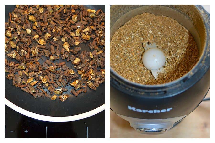 Loewenzahn kaffee