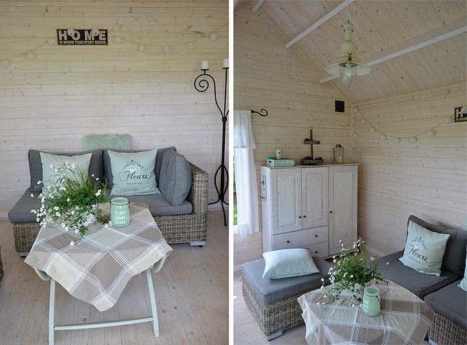 lieblingsplatz gartenhaus. Black Bedroom Furniture Sets. Home Design Ideas