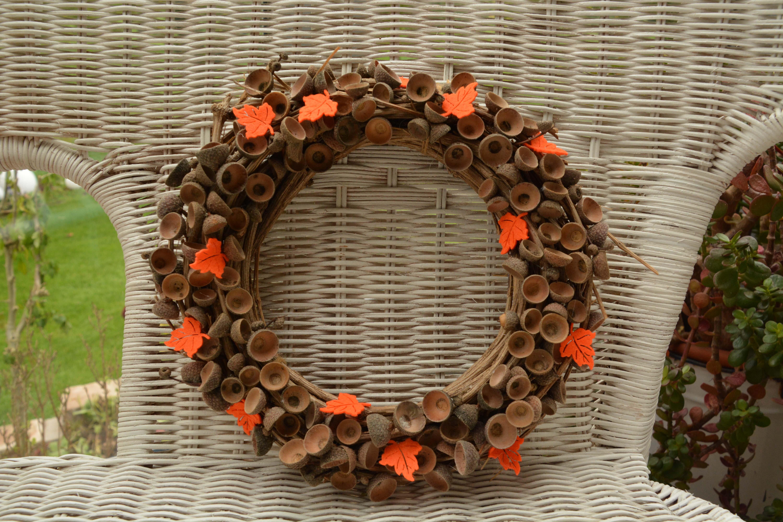 Herbstdeko ideen kreativ bunt den garten dekorieren for Innendekoration vankann gmbh