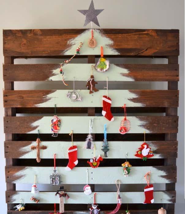 Weihnachtsbaum Alternative: Es geht auch ohne Tanne!