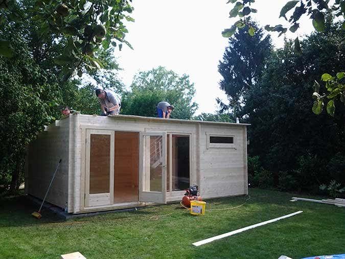 gartenhausaufbau-dach3