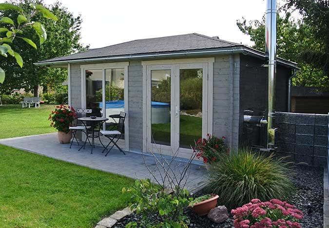 Sauna Für Garten war beste stil für ihr haus design ideen