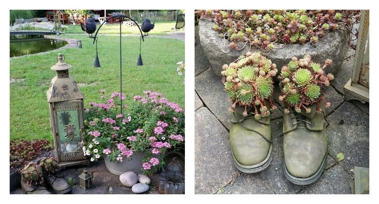 Blumenbeet Anlegen: Traum-ideen Für Ihr Gartenparadies Terrassenbepflanzung Ideen Beete Gestaltung