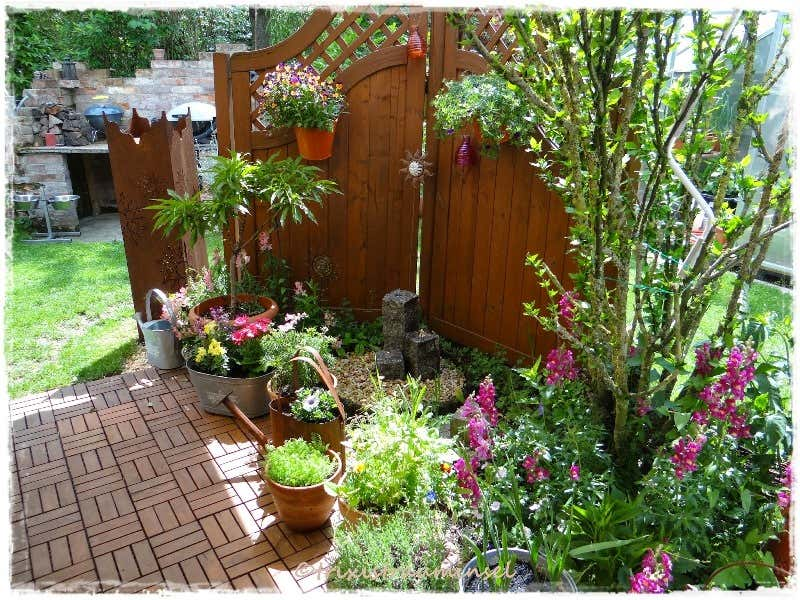 Blumenbeet anlegen: Traum-Ideen für Ihr Gartenparadies