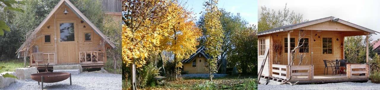 Gartenhäuser Permagartenseminar