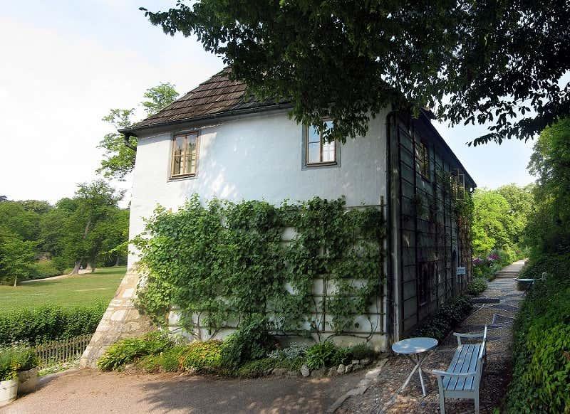 Fußboden Gartenhaus Ytong ~ Gartenhaus aus stein für wen es sich eignet und lohnt