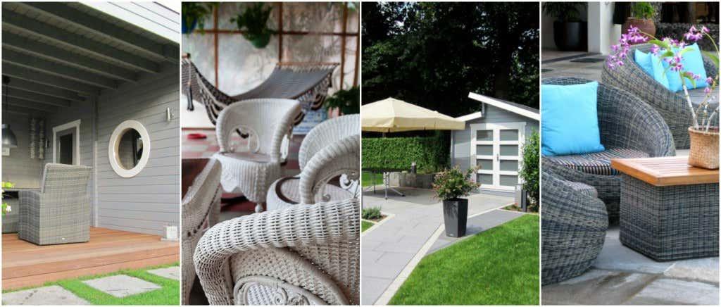 Gartenmobel Gartenhaus 6 Terrassengestaltungsideen