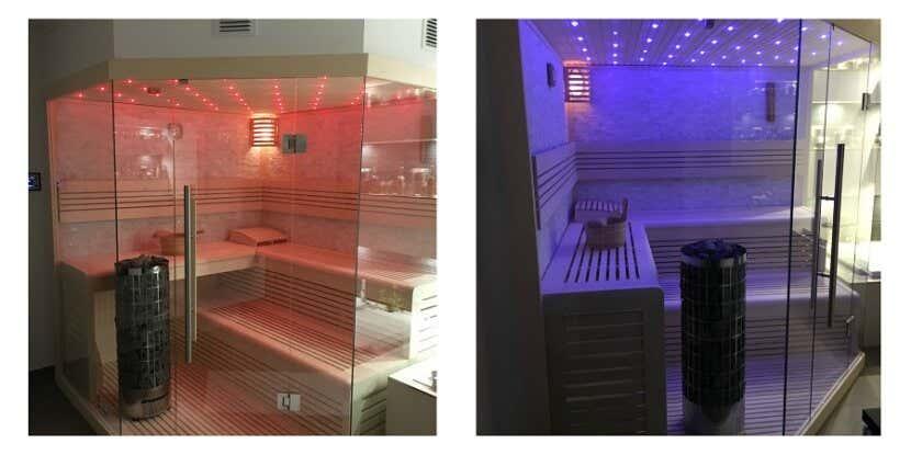 Sauna aufguss selber machen