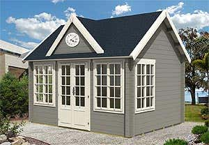 Clockhouse-44 Royal ISO