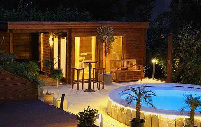 Attraktiv Ideen Für Ihr Gartenhaus U2013 Das Sind Unsere 10 Besten Kundenprojekte