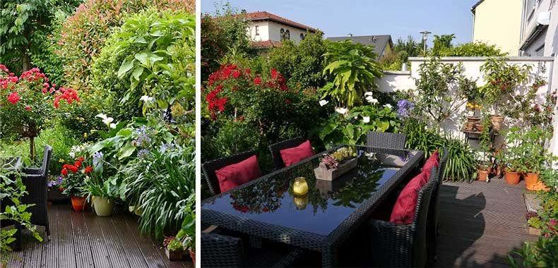 mediterranes Gartendesign - Gartenblogs